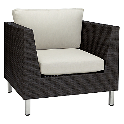 John Lewis Madrid Lounge Armchair