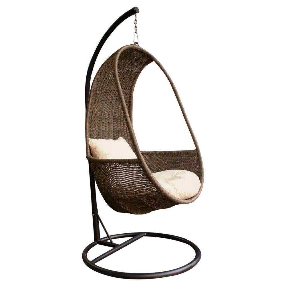 John Lewis Reims Hanging Pod Chair