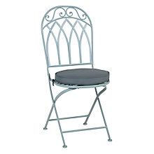 Buy John Lewis Vichy Pair of Folding Chairs Online at johnlewis.com