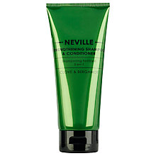 Buy Neville Strengthening Shampoo & Conditioner, 200ml Online at johnlewis.com
