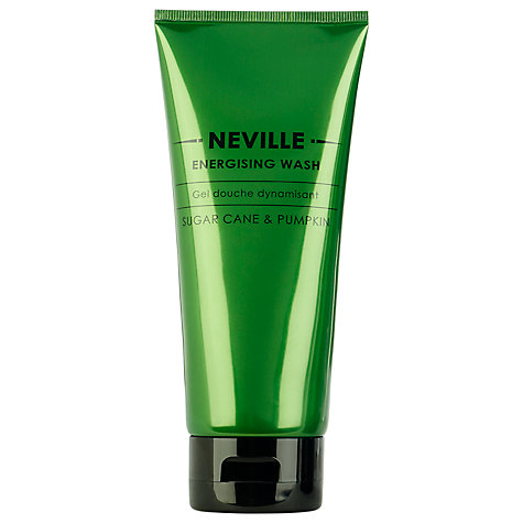 Buy Cowshed Neville Energising Wash, 200ml Online at johnlewis.com