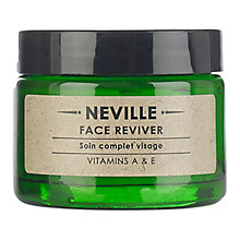 Buy Cowshed Neville Face Reviver, 50ml Online at johnlewis.com
