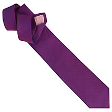 Buy Thomas Pink Rowley Neat Woven Tie Online at johnlewis.com