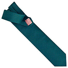 Buy Thomas Pink Stratton Woven Tie Online at johnlewis.com