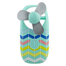 Buy Sunnylife Beach Fan, Lluka Online at johnlewis.com