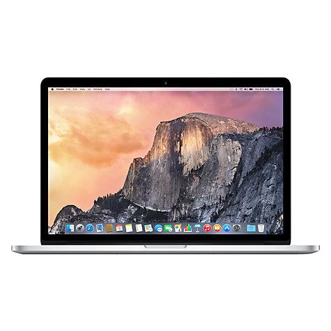 "Apple ME294B/A 15.4"" Quad Core i7 MacBook"