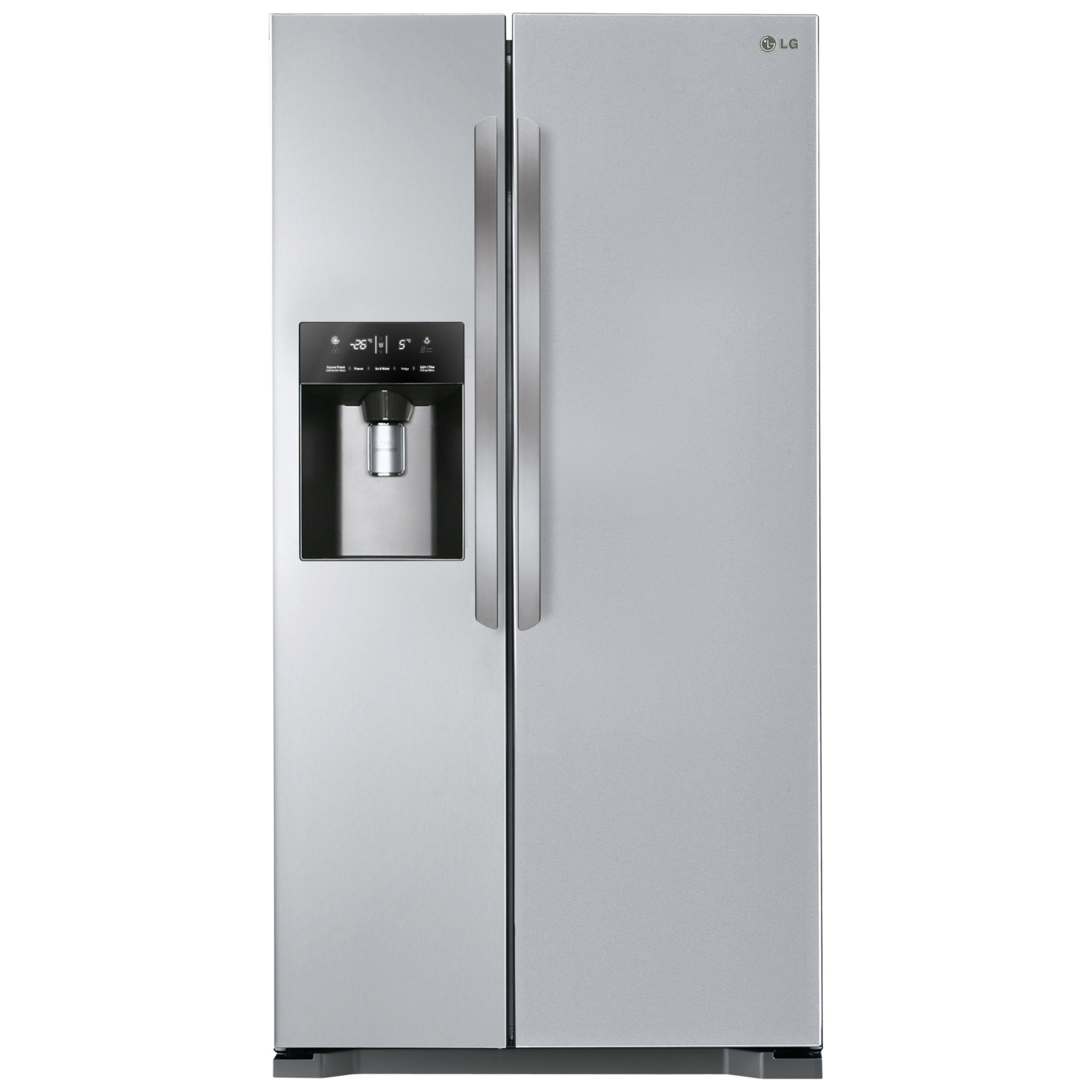 Outstanding Hotpoint MSZ910NDF American Fridge Freezer Food Centre Silver 2000 x 2000 · 247 kB · jpeg