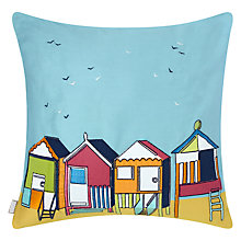Buy Scion Flight Hut Cushion Online at johnlewis.com