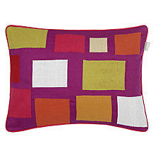 Buy Scion Blocks Cushion Online at johnlewis.com