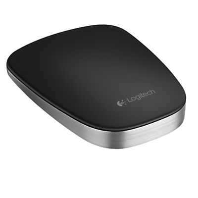 Image of Logitech T630 Wireless Ultrathin Touch Mouse