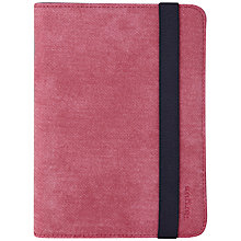 Buy Targus Denim Folio Case for Kindle & Kindle Paperwhite Online at johnlewis.com