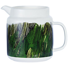 Buy Marimekko Weather Diary Jug Online at johnlewis.com