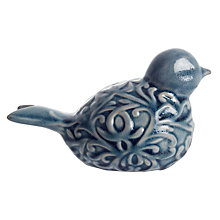 Buy Brissi Ceramic Robin Online at johnlewis.com