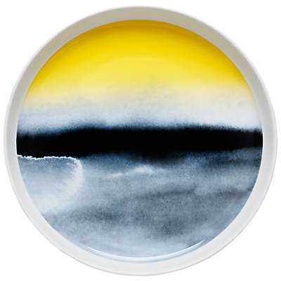 Image of Marimekko Weather Diary Platter, Dia.32cm