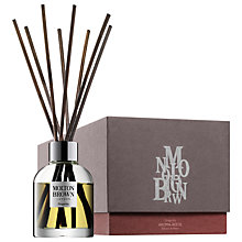 Buy Molton Brown Gingerlily Aroma Reeds Diffuser, 150ml Online at johnlewis.com