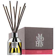 Buy Molton Brown Pink Pepperpod Aroma Reeds Diffuser, 150ml Online at johnlewis.com