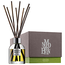 Buy Molton Brown Mulberry & Thyme Aroma Reeds Diffuser, 150ml Online at johnlewis.com