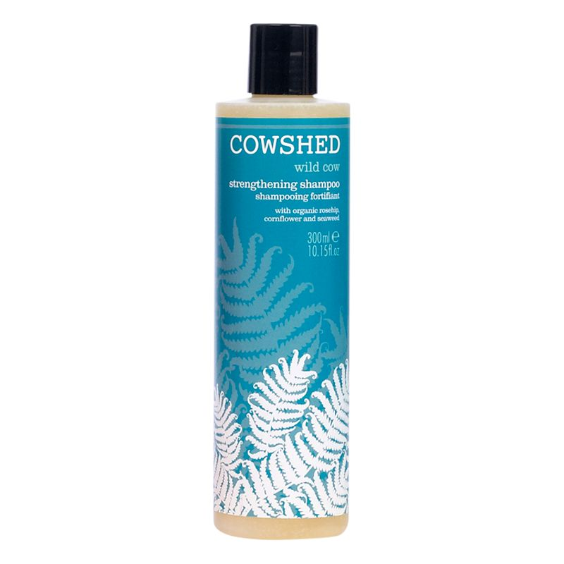 Cowshed Cowshed Wild Cow Strengthening Shampoo, 300ml