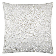 Buy John Lewis Kate Embellished Cushion Online at johnlewis.com