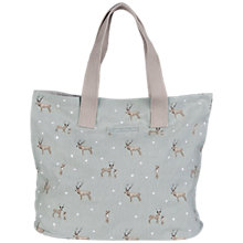 Buy Sophie Allport Stag Everyday Bag Online at johnlewis.com