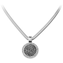 Buy Dryberg/Kern Celine Swarovski Crystal Pendant Necklace Online at johnlewis.com