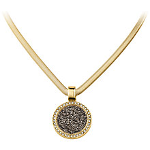 Buy Dryberg Kern Celine Swarovski Crystal Pendant Necklace Online at johnlewis.com