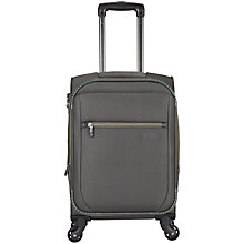 Buy Antler Marcus 4-Wheel Cabin Expanding Rollercase Online at johnlewis.com