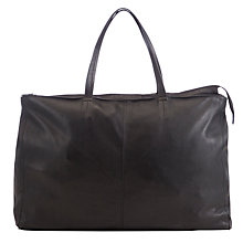 Buy John Lewis Morgan Large Leather Tote Bag Online at johnlewis.com