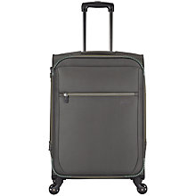 Buy Antler Marcus 4-Wheel Medium Expanding Rollercase Online at johnlewis.com