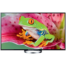 "Buy Sony Bravia KDL65W855 LED HD 1080p 3D Smart TV, 65"", NFC with Freeview HD Online at johnlewis.com"
