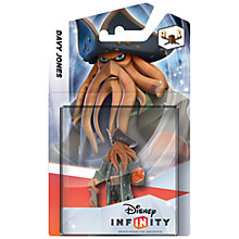Buy Disney Infinity Davy Jones Figure, PS3/Xbox 360/Wii/Wii U/3DS Online at johnlewis.com