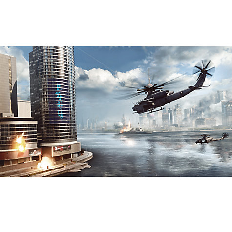 Buy Battlefield 4, PS4 Online at johnlewis.com