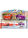 Disney Infinity Cars Playset, PS3/Xbox 360/Wii/Wii U/3DS