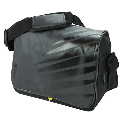Buy Nikon CF-EU08 SLR Camera Bag Online at johnlewis.com
