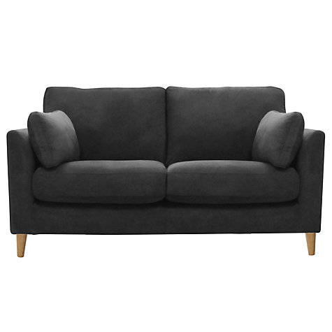 Buy John Lewis Joseph Petite Sofa, Devin Shadow Online at johnlewis.com