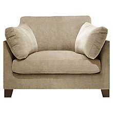 Buy John Lewis Ikon Armchair, Paris Nuage Online at johnlewis.com