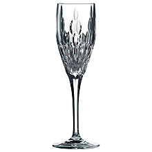 Buy Royal Doulton Retro Flutes, Set of 6 Online at johnlewis.com