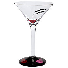 Buy Lolita Flirtini Martini Glass Online at johnlewis.com