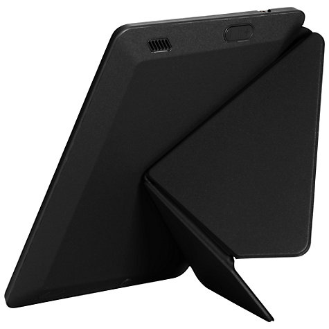"Buy Amazon Standing Polyurethane Origami Case for Kindle Fire HD 7"" (2013) Online at johnlewis.com"