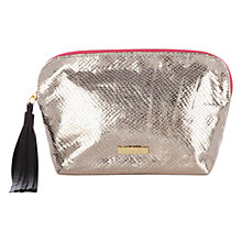 Buy Coast Variety Clutch, Gunmetal Online at johnlewis.com