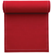 Buy My Drap Dinner Napkin Roll, Set of 12 Online at johnlewis.com