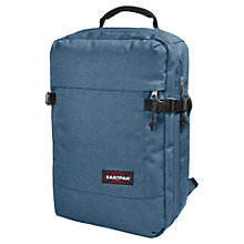 Buy Eastpak Weaber Backpack Online at johnlewis.com