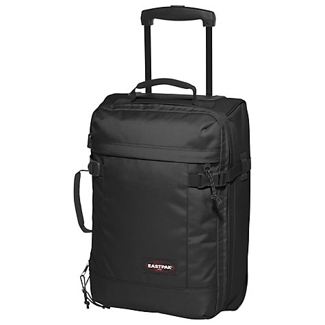 Buy Eastpak Transverz Extra Small 2-Wheel Suitcase Online at johnlewis.com