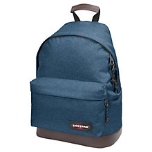 Buy Eastpak Wyoming Backpack Online at johnlewis.com