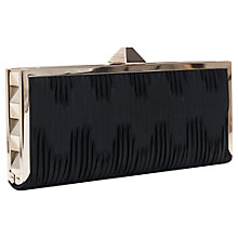 Buy French Connection Sophia Clutch Online at johnlewis.com