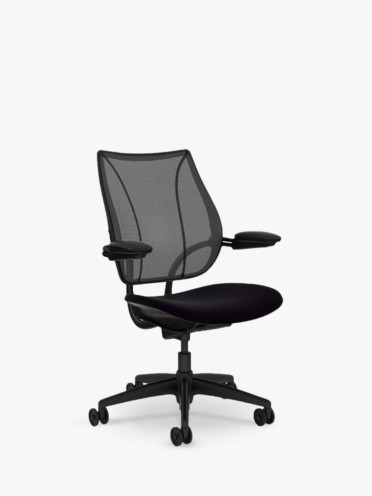 Humanscale Humanscale Liberty Office Chair, Black