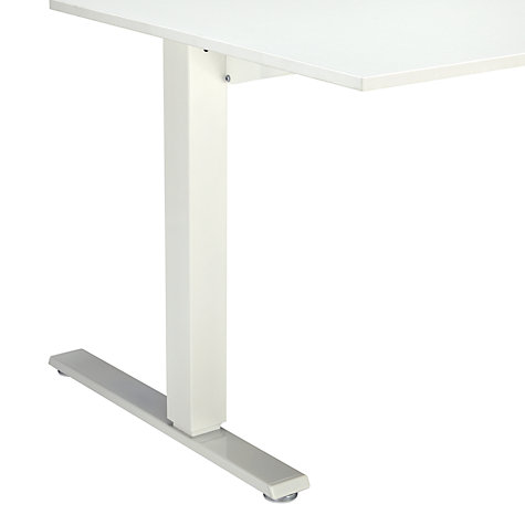 Buy Humanscale Float Height Adjustable Desk Online at johnlewis.com