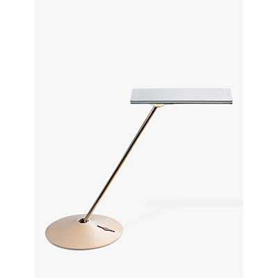 Humanscale Horizon LED Task Light, White