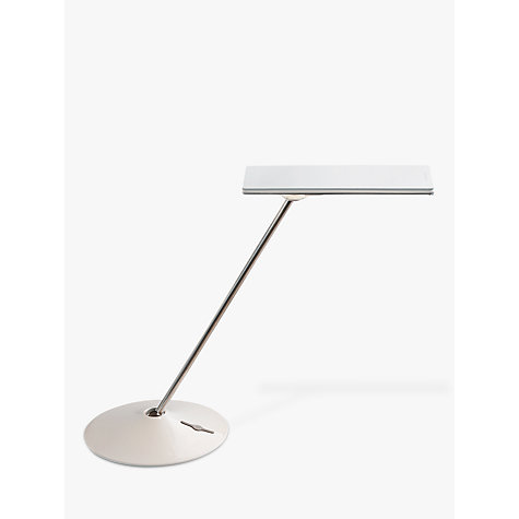 Buy Humanscale Horizon LED Task Light, White Online at johnlewis.com