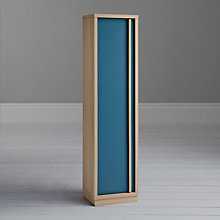 Buy House by John Lewis Porto Hall Cabinet Online at johnlewis.com